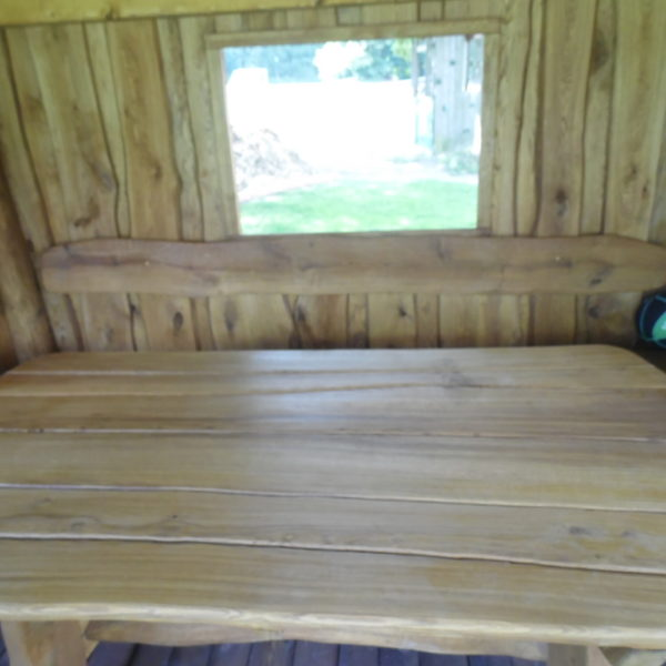 Dorchester 303 Summer House table